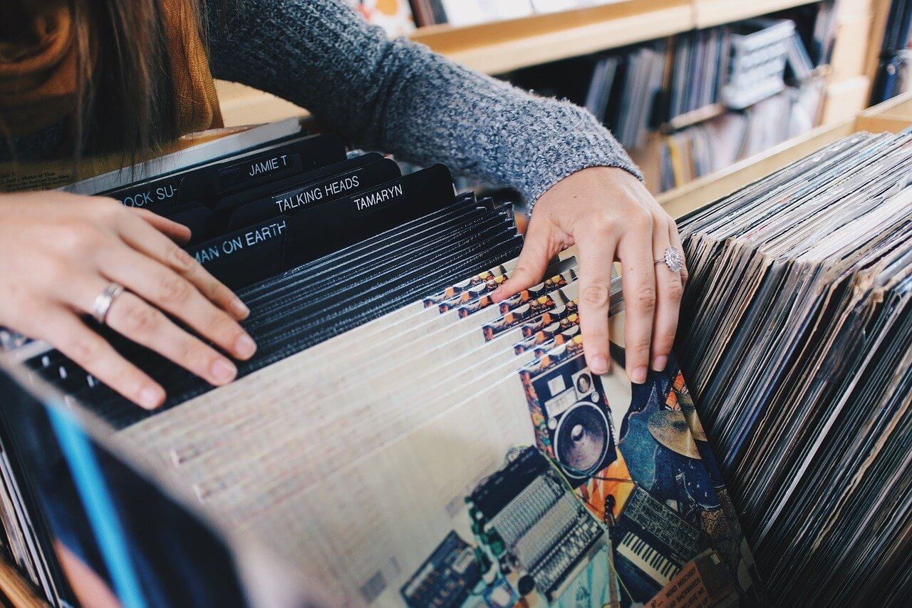 Best Sounding Vinyl Records of All Time