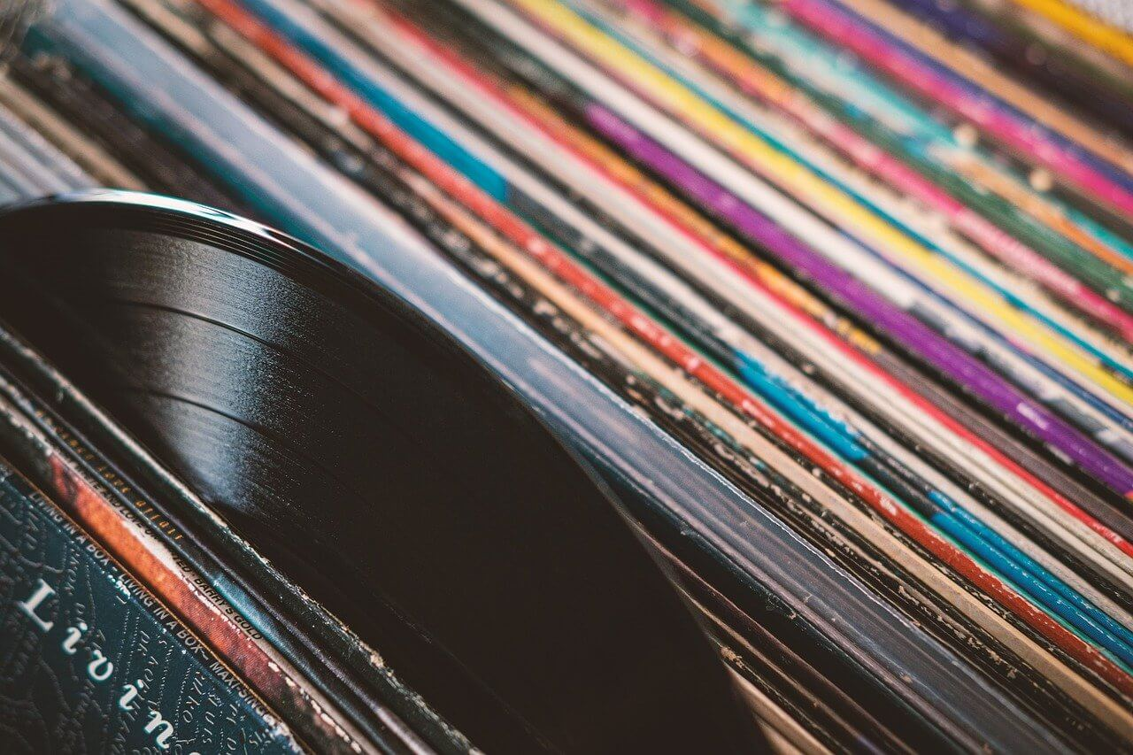 Best Vinyl Albums for Audiophiles